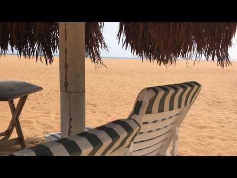 Resort Life In Liberia