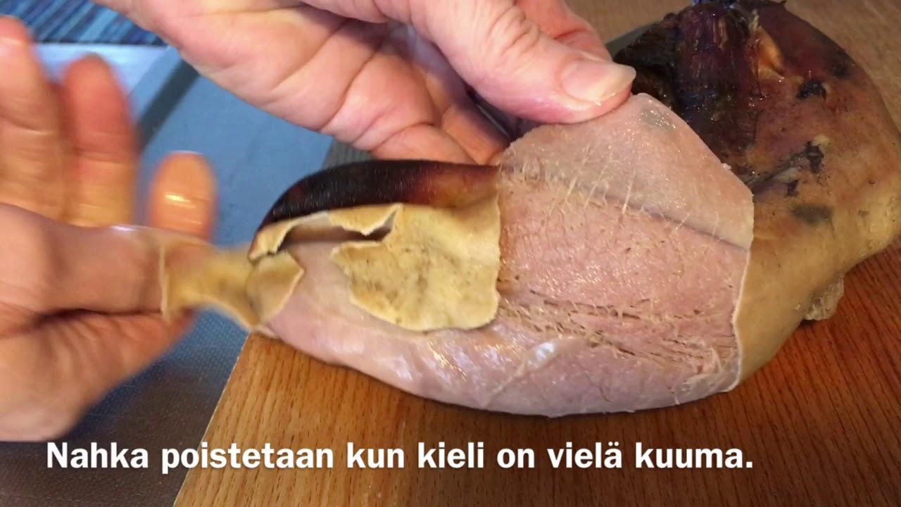 C Kieli