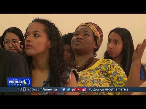 Black Brazil Affirmative Action