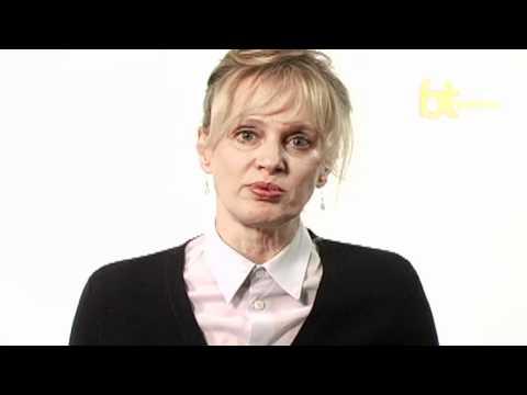 Big Think Interview With Siri Hustvedt