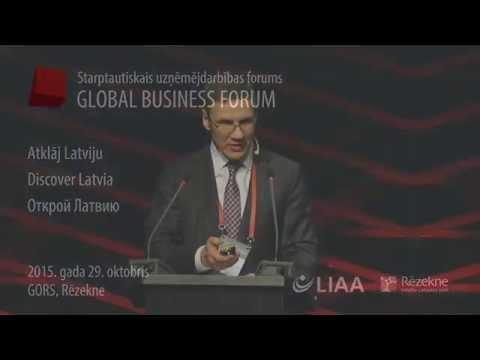 Discover Latvia!
