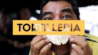 Tortilleria | Honduras | Emma Davis