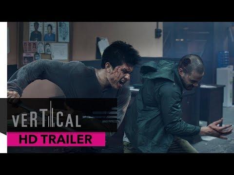Headshot trailer
