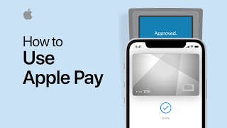 How to use Aṗple Pay — Apple Support