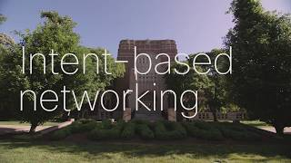 The Open Platform for Intent-Based Networking