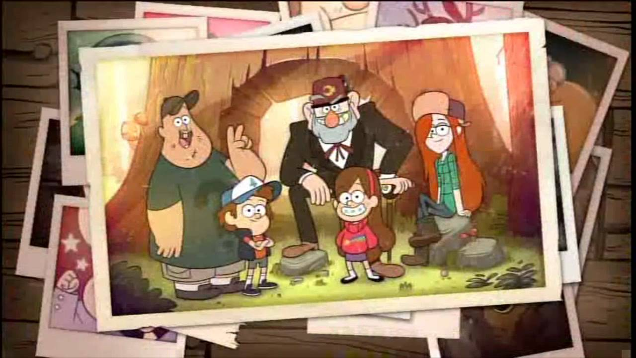 Dipper and wendy sex