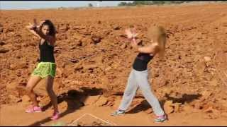 Mariana mambo | Zumba® fitness with Shai and Shoval