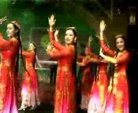 Uyghur Song Essalam
