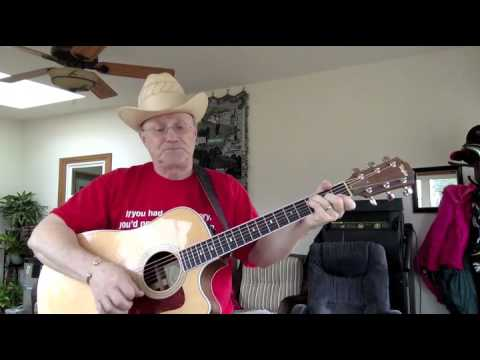 1503 - Look Heart No Hands - Randy Travis cover with guitar chords ...