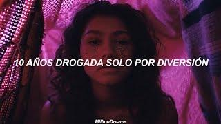 euphoria ; hey you got drugs? (español)
