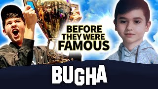 Kyle Bugha Giersdorf | Before They Were Famous | $3 Million Dollar Fortnite Solo Champ