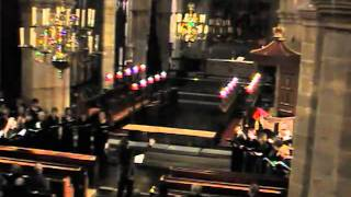 Op. 141 n.3: Zuversicht (R. Schumann) - Lancaster Singers, cond. Marco Fanti