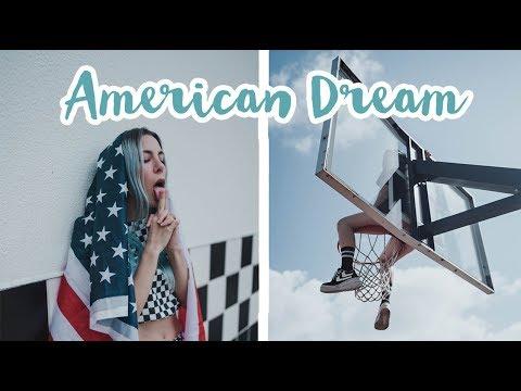CREANDO FOTOS AMERICANAS EN MIAMI