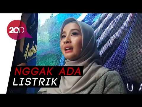 Syuting di Baduy, Laudya Cynthia Bella 2 Minggu Tanpa Gadget Mp3