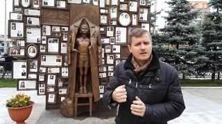 """О памятнике """"С чего начинается Родина"""""""