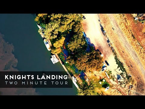 Knights Landing, CA | Two Minute Tour