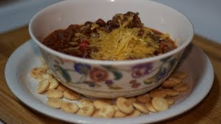 An Amazing Bbq Chili Recipe