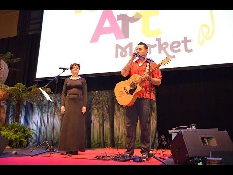 TUTAKITAKI – Brazilian and Maori Music Fusion