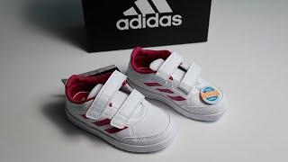 Unboxing Chaussure Adidas AltaSport BA9515
