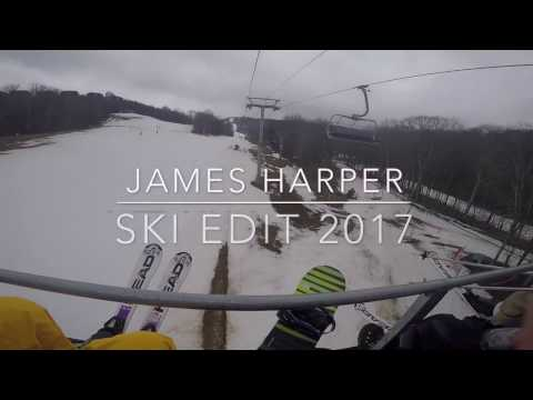 Ski Edit 2017 | James Harper