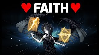 Dark Souls 3: Why Faith Builds Are Amazing