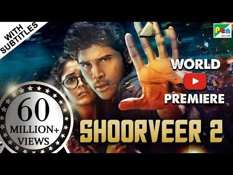 Okka Kshanam (Shoorveer 2) 2019 New Released Hindi Dubbed Movie| Allu Sirish, Surabhi