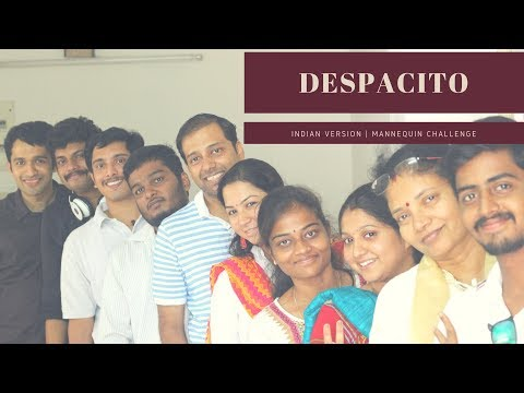 Despacito Indian version | Ganesh Bharadwaj FtGogul Ilango
