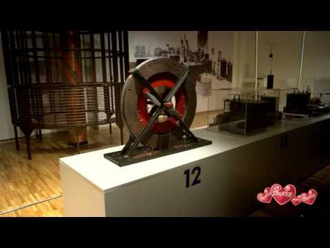 zagreb 10 2014, part6   Technical museum, Nikola Tesla