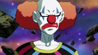 Vegeta Le Recuerda A Vermouth Que Los Saiyans Rompen Sus Limites! | Dragon Ball Super Sub Español HD thumbnail