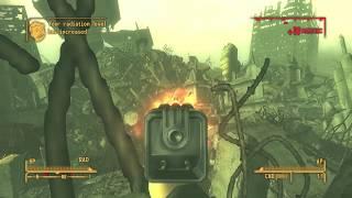Fallout: New Vegas - Lonesome Road - Warhead Hunter