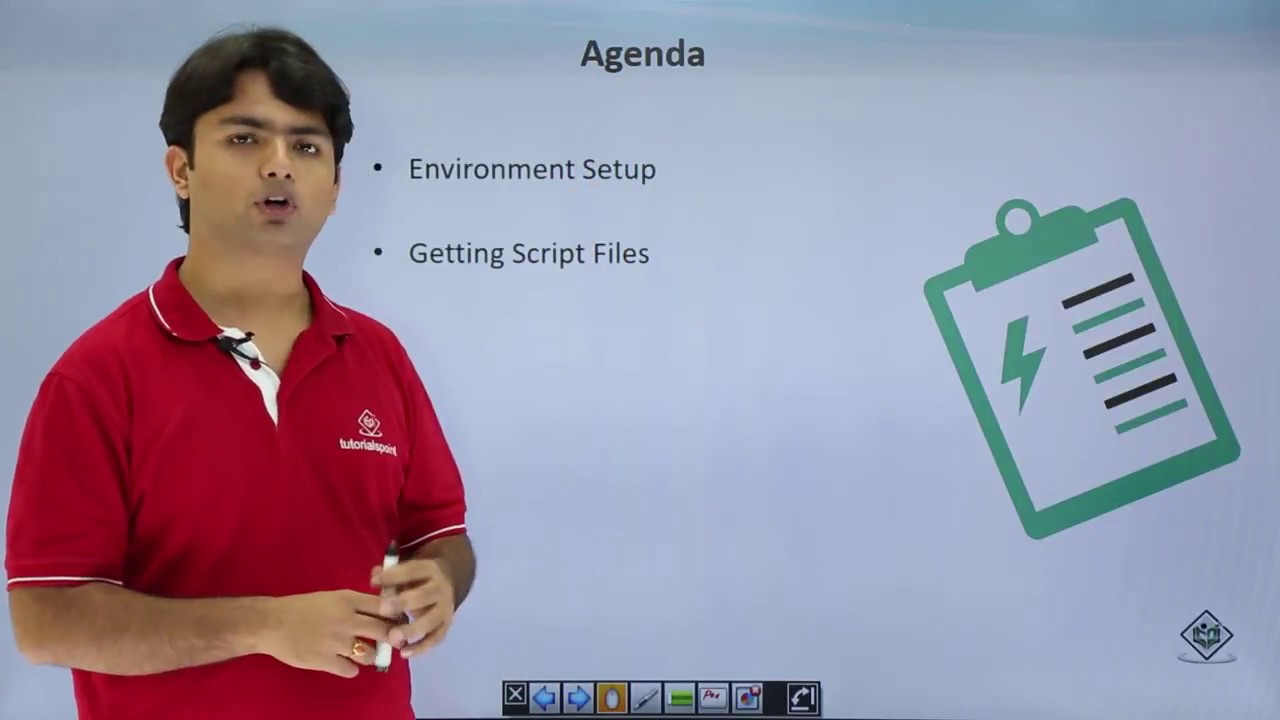 AngularJS - Environment Setup