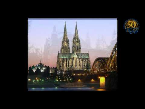 UC Summer Abroad: The Story of Jews in German-Speaking Europe: 500--2012 [short version]