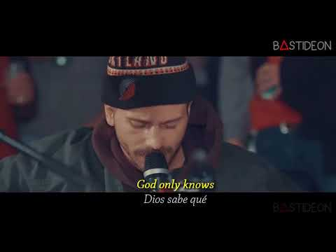 Portugal. The Man - Live In The Moment (Sub Español + Lyrics)