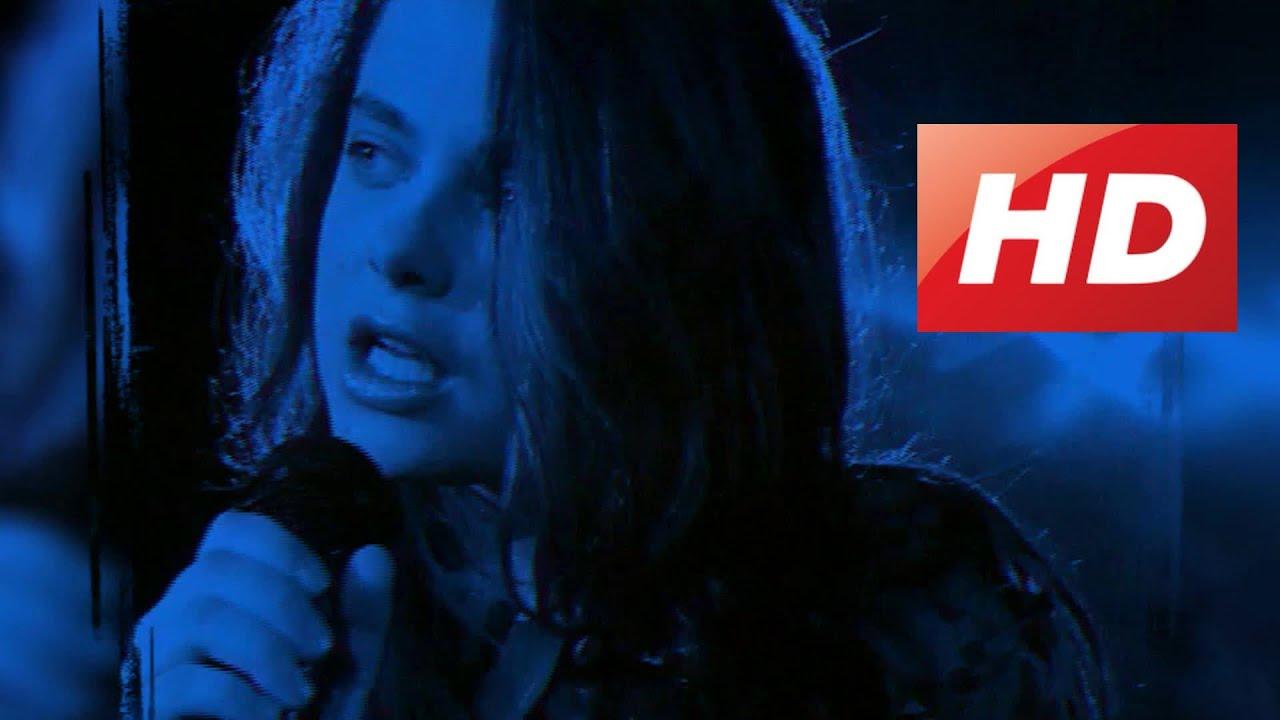 HD : Наташа Королева - Синие лебеди (клип) 1991 г.