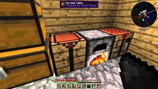 Minecraft Fo Professor Flaxbeards | Sharikov