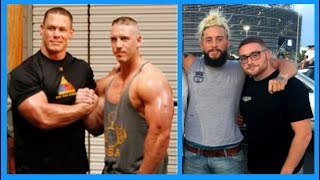 10 Most Shocking Brothers of WWE Superstars in Real Life