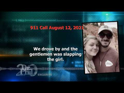 Gabby Petito's Parents Discuss Hearing 911 Call About Gabby