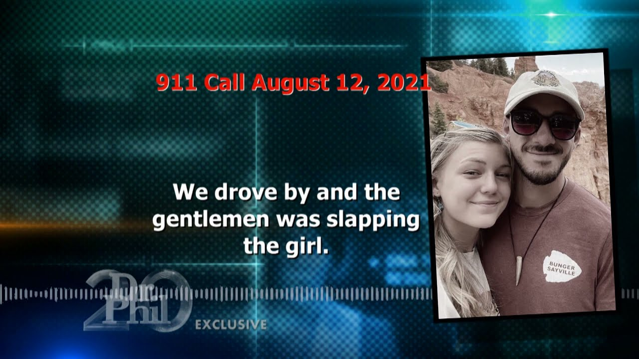 Download Gabby Petito's Parents Discuss Hearing 911 Call About Gabby