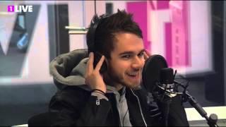 Zedd zu Gast im Studio | 1LIVE