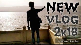New vlog /  exploring adhai din ka jhopra & ana sagar