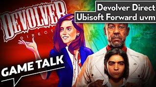 Devolver-Details, faules Far-Cry-Feuer und erheiternde Exkurse | Game Talk #72
