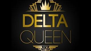 Delta Queen 2015 Show