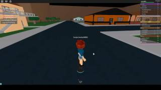 evelyn plays: roblox high school