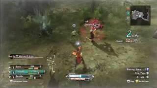 Magna Carta II - E3 2009: Gameplay 2 [ HD ]