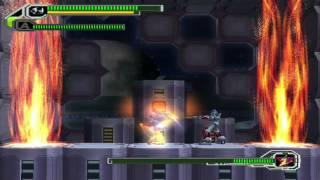Megaman X8 - [Walkthrough 100%] Part 5
