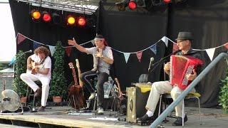Liedermacher Marcel Adam begeisterte Fans bei Open Air Konzert am Palatinum Mutterstadt