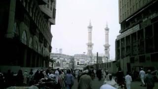 Makkah During Umra 2006 with naat ya makkah by TOOORZ