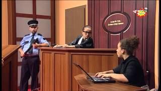 Fresk Fare // Puntata 4 - Gjykata