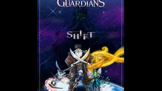Rise Of The Guardians: Shift - Part 2