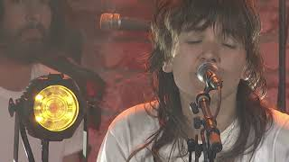 Courtney Barnett - So Long, Marianne MTV Unplugged Live In Melbourne